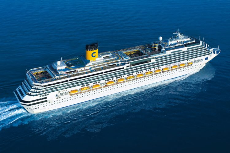 Last Minute Cruise Deal Day Full Board Cruise From Marseille - Cruise deal