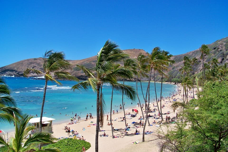 Hawaii Travel Deals