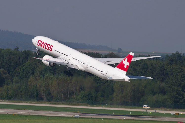 Swiss Deal