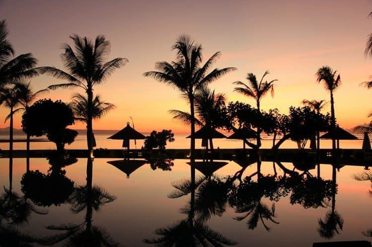 Bali Flight Deals