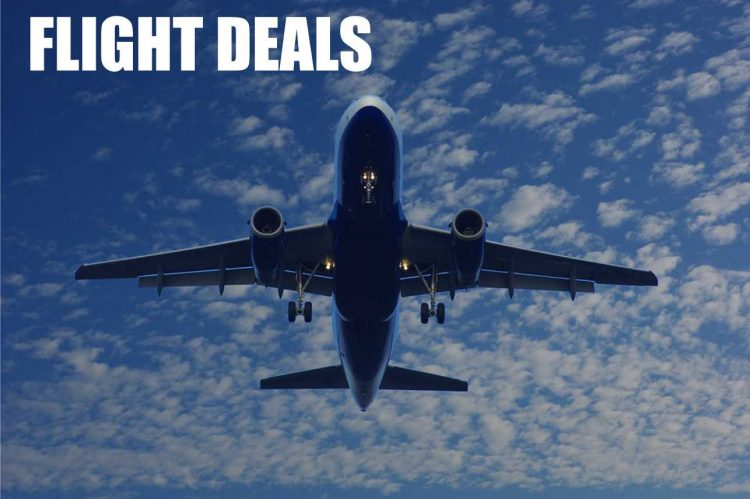 Flight Deals