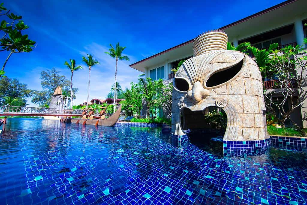 Sentido Graceland Khao Lak Resort & Spa1