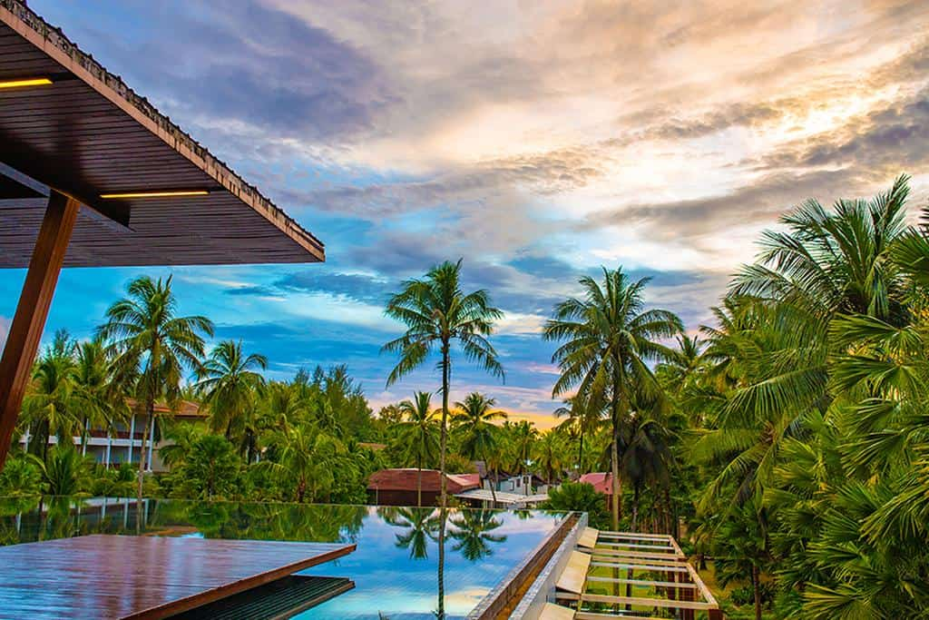 Sentido Graceland Khao Lak Resort & Spa3