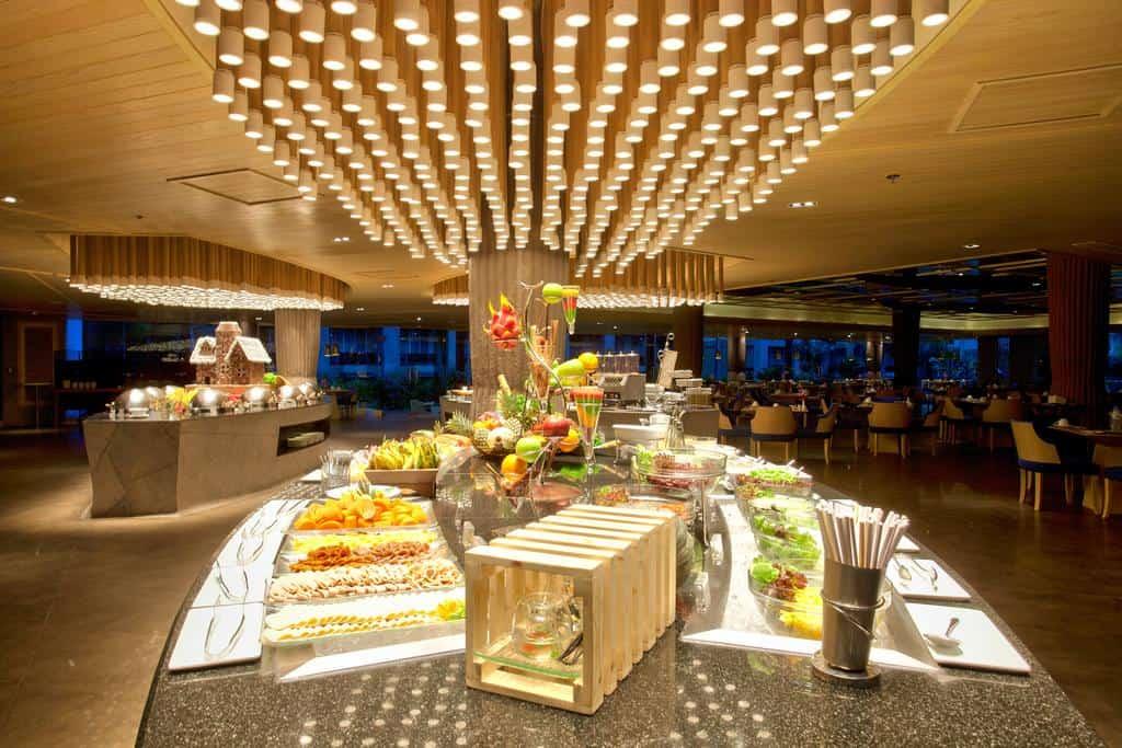 Sentido Graceland Khao Lak Resort & Spa4