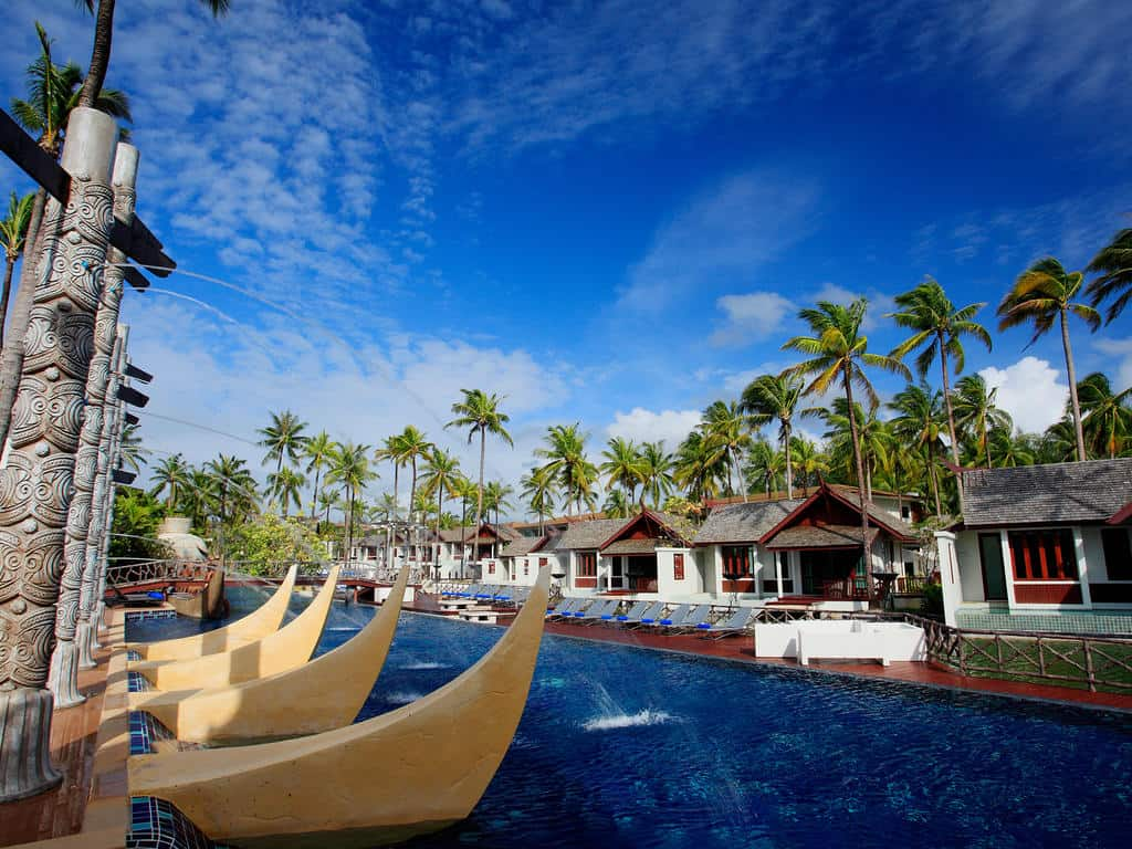 Sentido Graceland Khao Lak Resort & Spa5