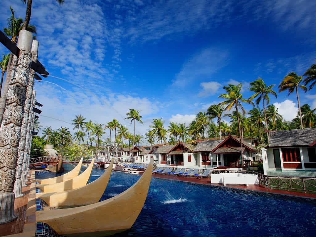 Sentido Graceland Khao Lak Resort & Spa5
