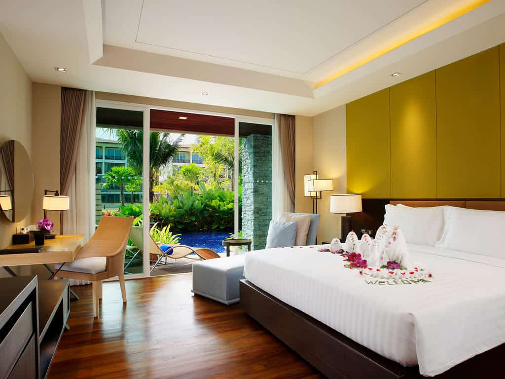 Sentido Graceland Khao Lak Resort & Spa6