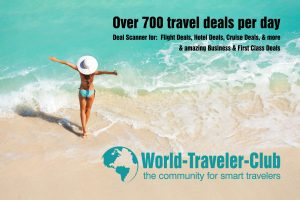 world traveler club & the best travel deals