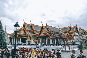 Bangkok World-Traveler-Club