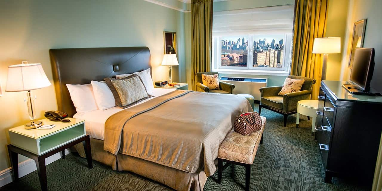 NYC Hotel Deal: Suite Stay on Upper West Side, 40%