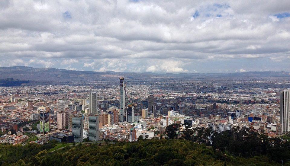 Bogota Deal