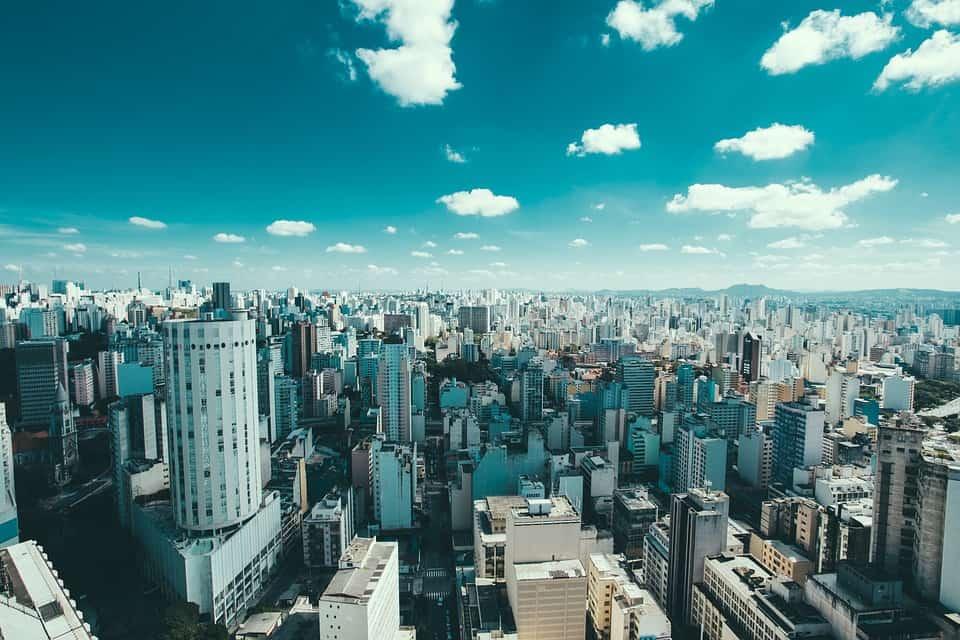 Sao Paulo Brazil, Flight Deals