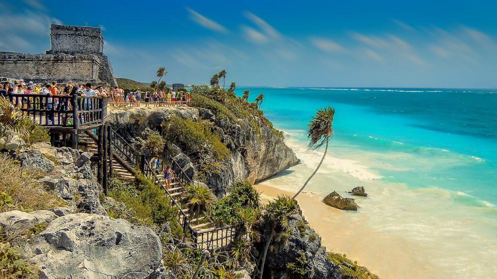 Tulum, Cancun