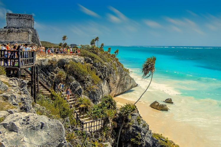 Tulum, Cancun