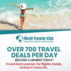 World Traveler Club