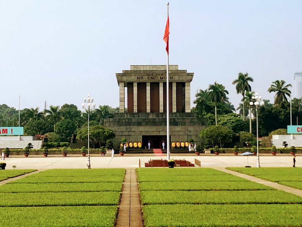 Hanoi Vietnam Travel Deals
