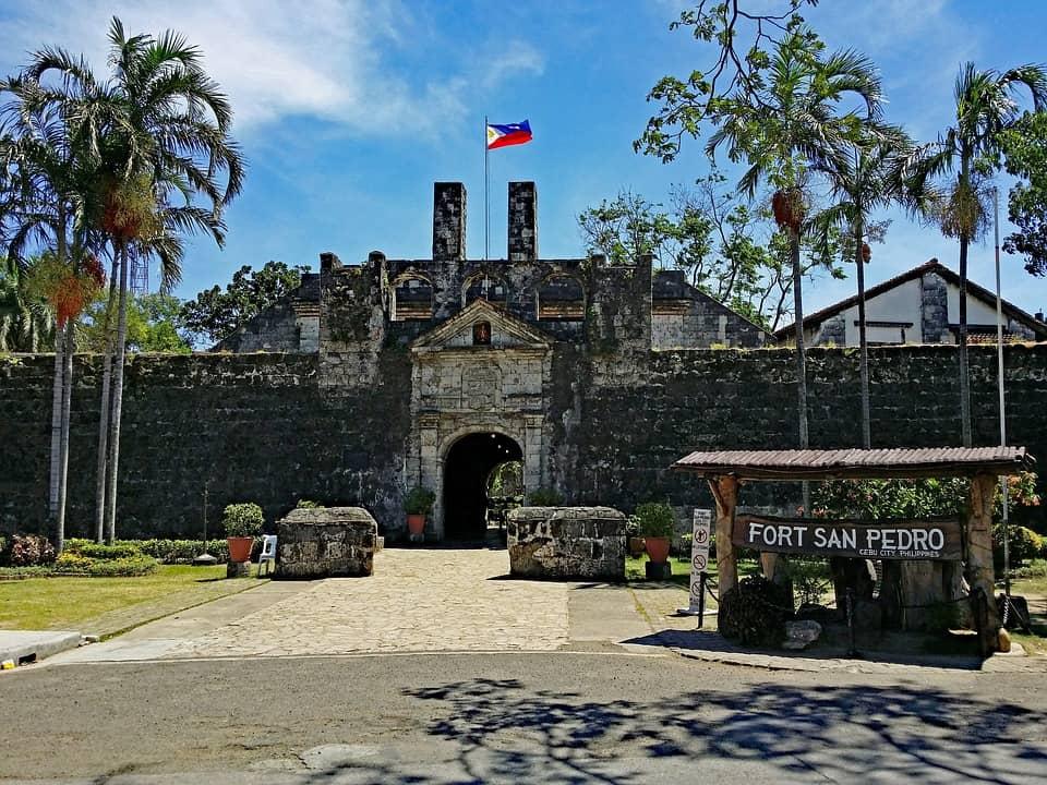 Cebu San Pedro