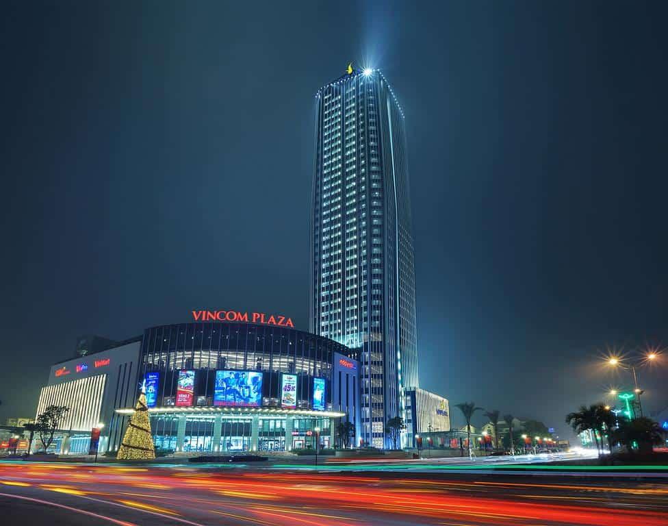 Vinpearl Hotel Ha Tinh7