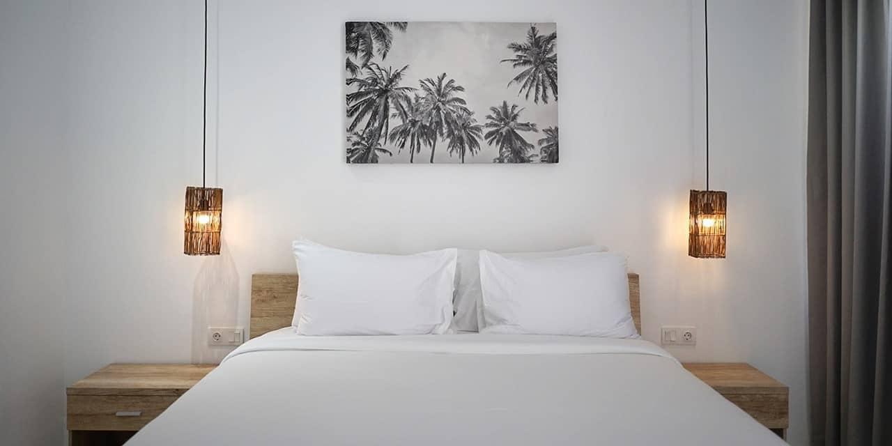Sikara Lombok Hotel 6