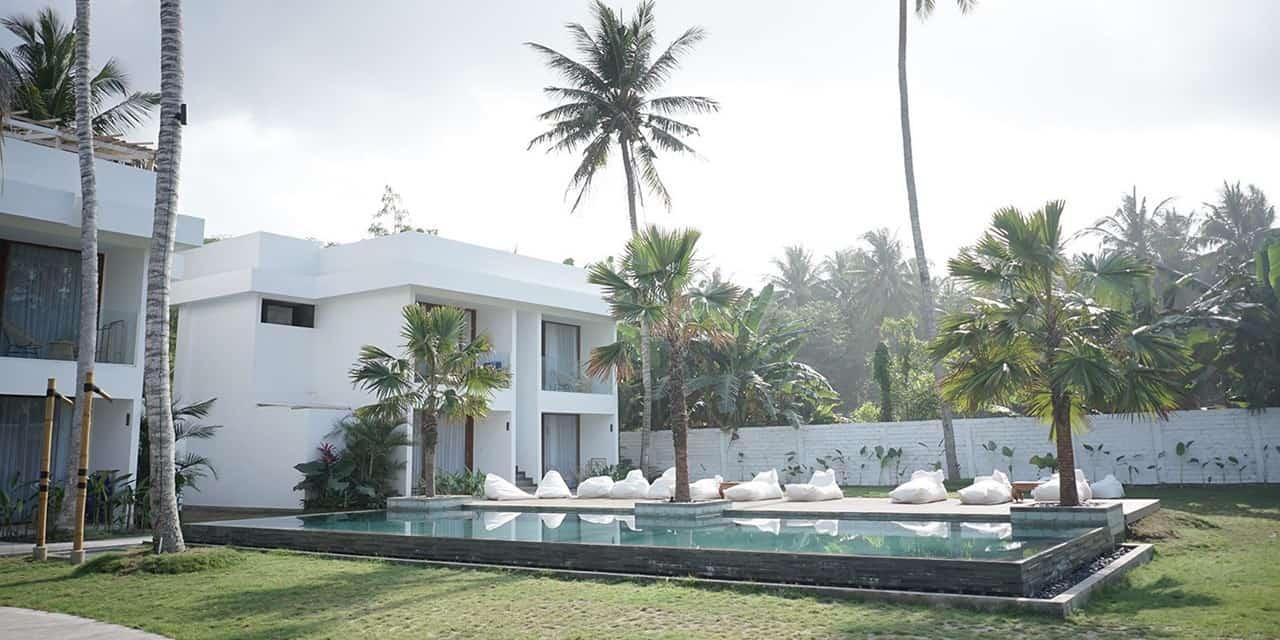 Sikara Lombok Hotel 8