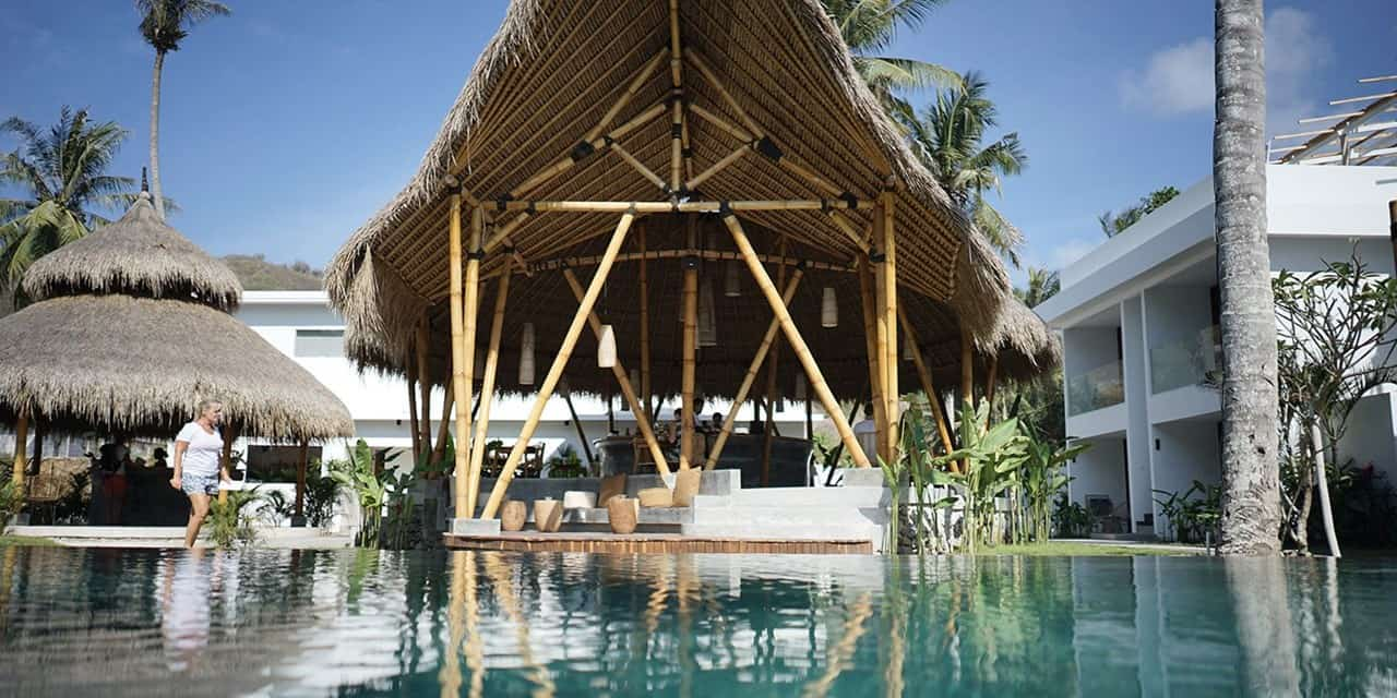 Sikara Lombok Hotel 9