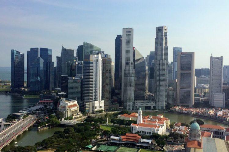 Singapore flight deals