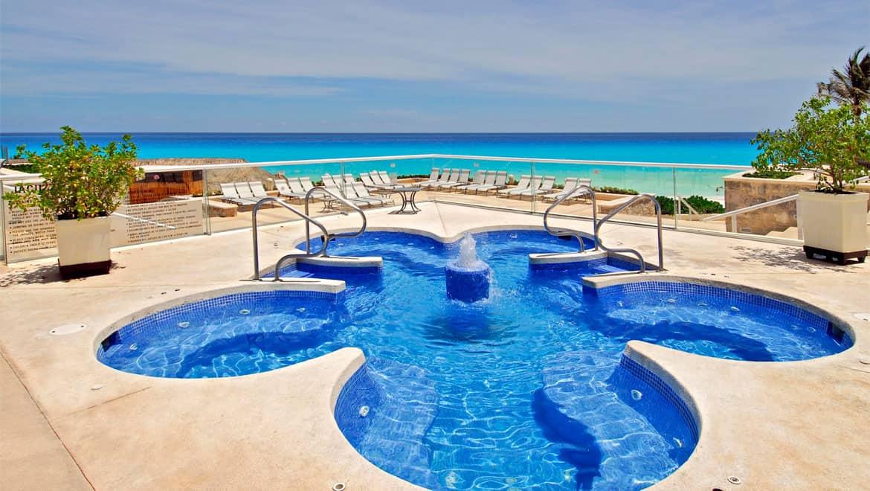 Omni Cancun Resort9