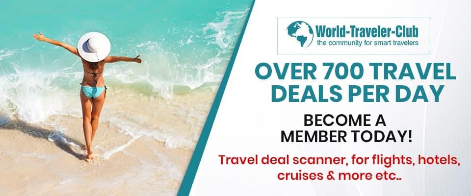World-Traveler-Club