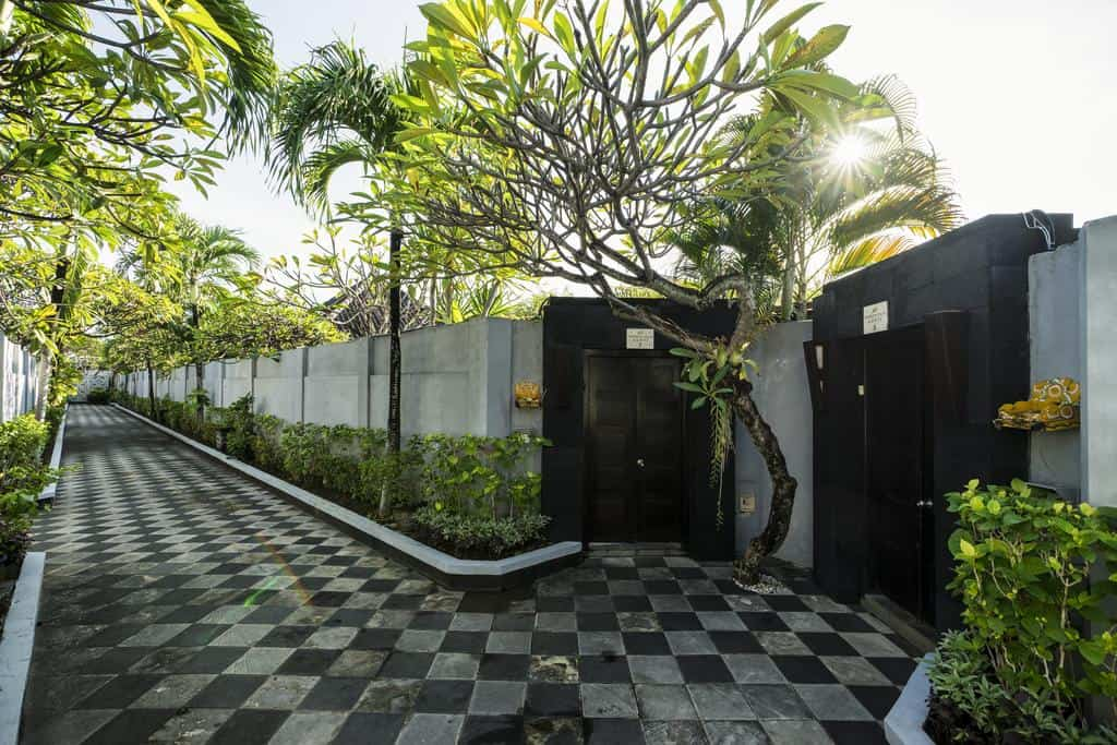 Villa Kunti9