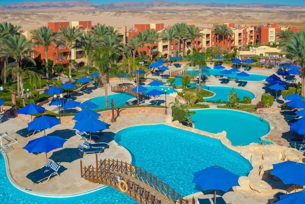 Aurora Bay Resort1