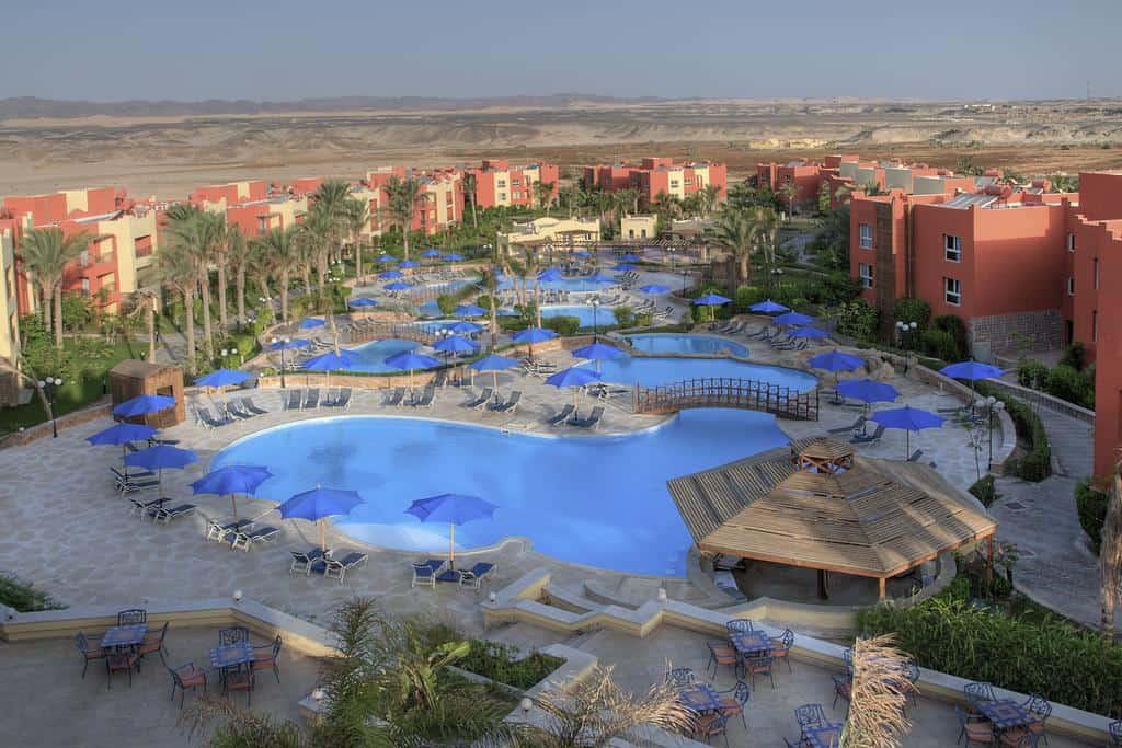 Aurora Bay Resort2