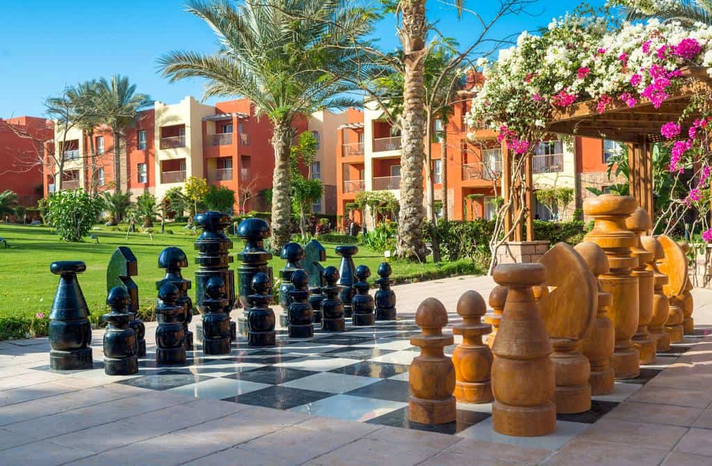 Aurora Bay Resort5