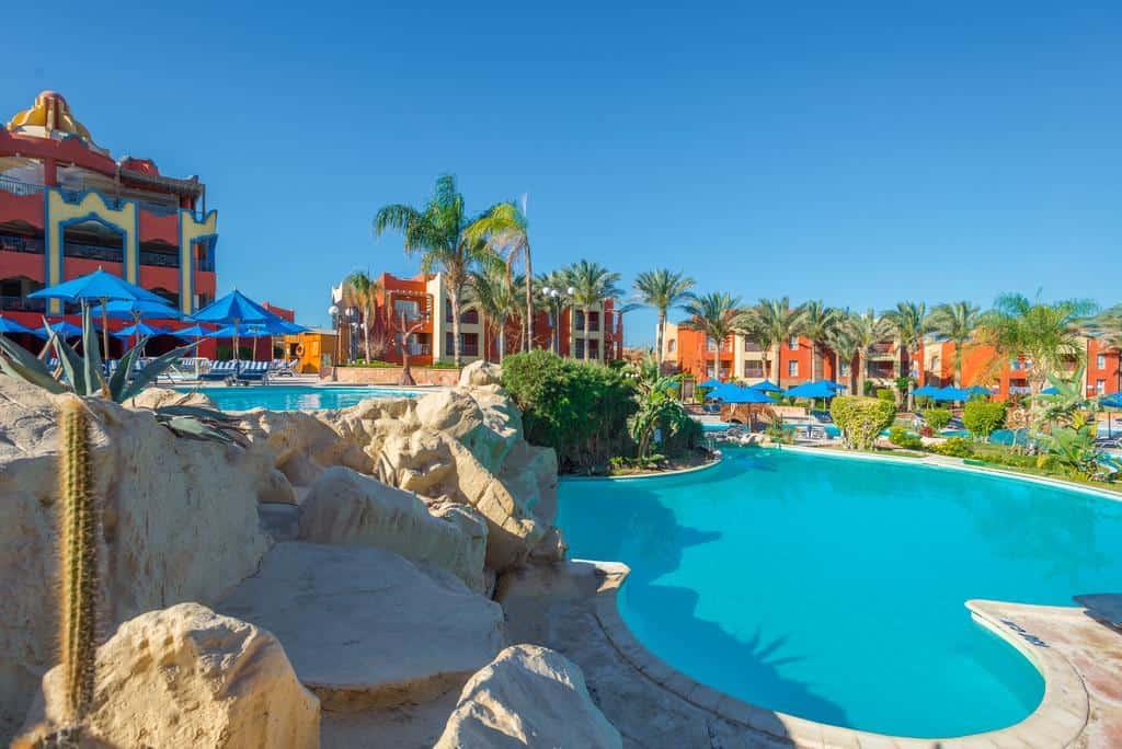 Aurora Bay Resort6