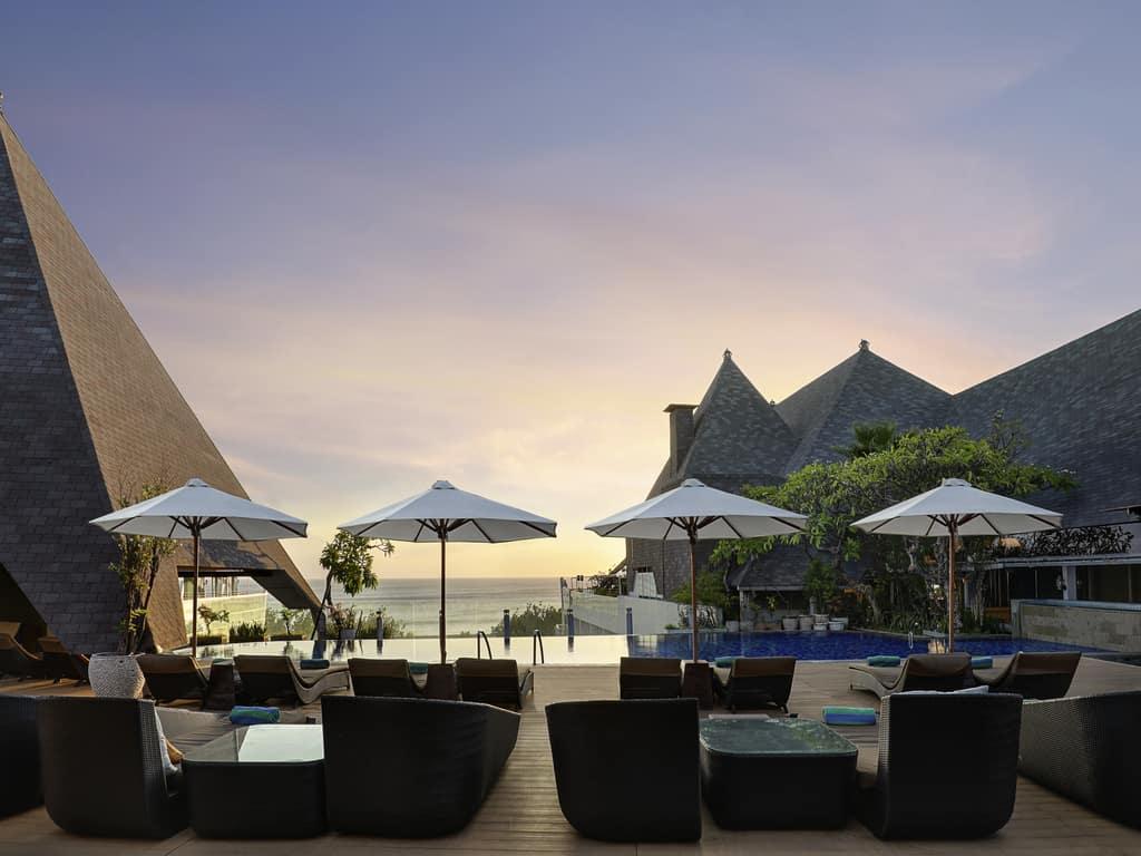 The Kuta Beach Heritage Hotel Bali – Managed By Accor