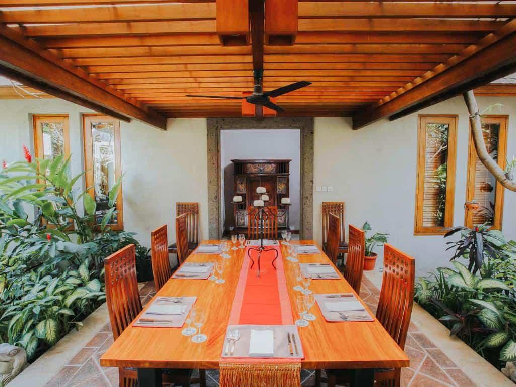 Kyriad Villa & Hotel Seminyak1