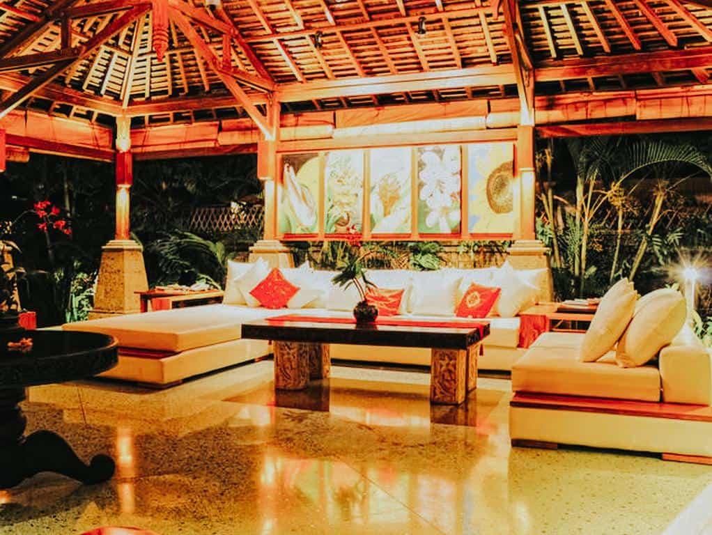 Kyriad Villa & Hotel Seminyak2