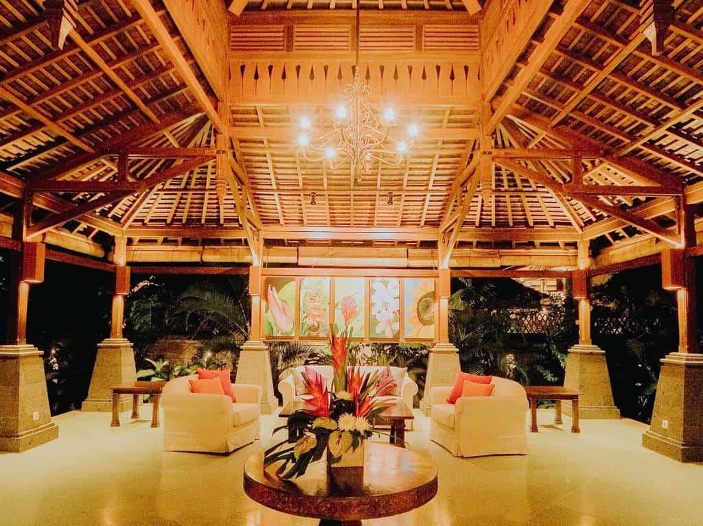 Kyriad Villa & Hotel Seminyak3