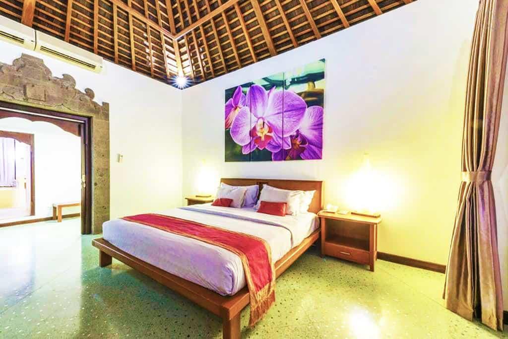 Kyriad Villa & Hotel Seminyak4