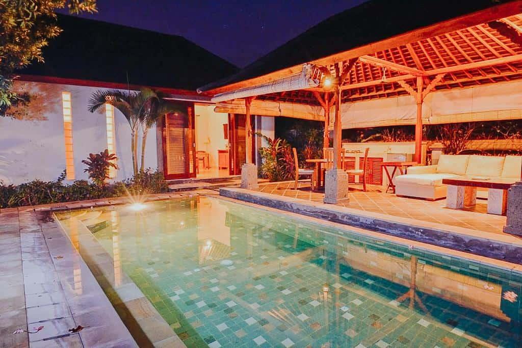 Kyriad Villa & Hotel Seminyak5