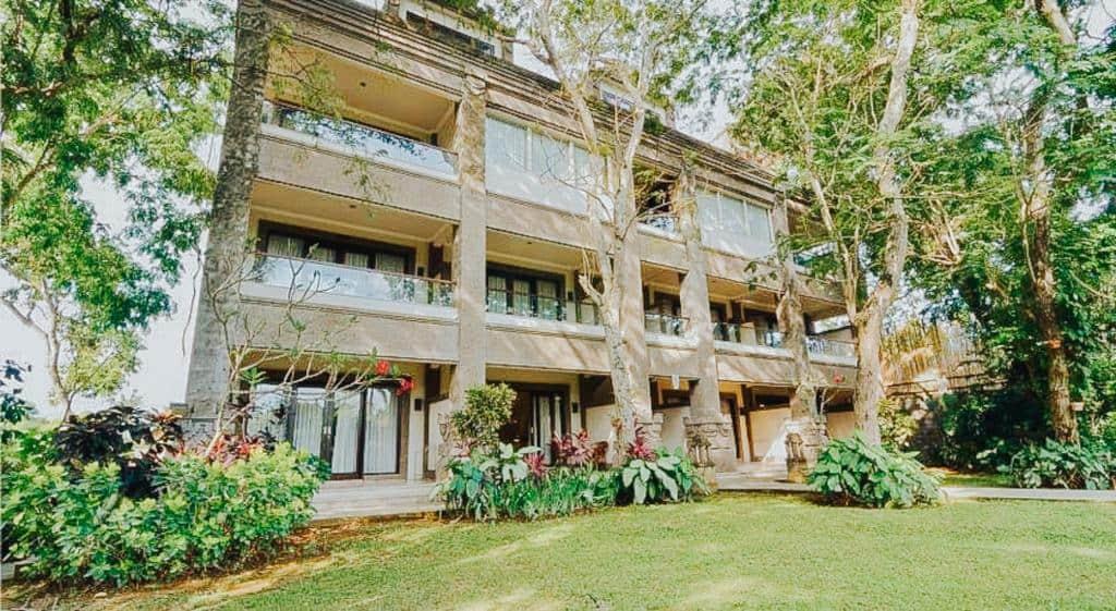 Kyriad Villa & Hotel Seminyak7