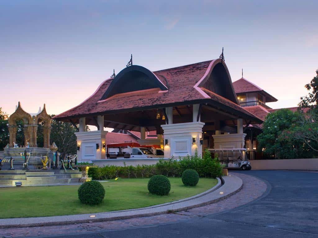 Rawi Warin Resort and Spa3