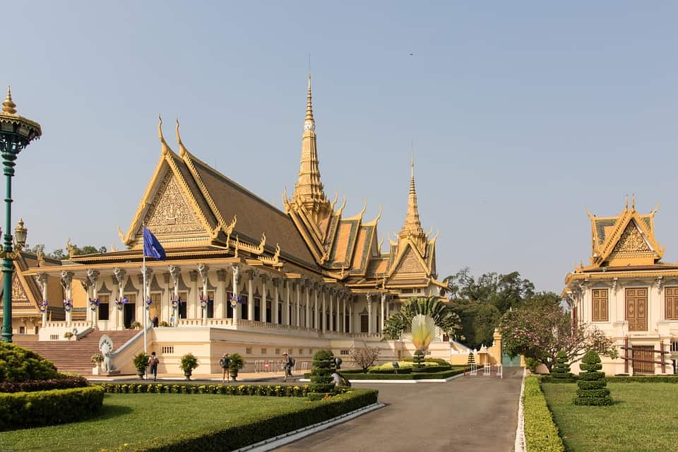 Phnom Penh   Travel Deals
