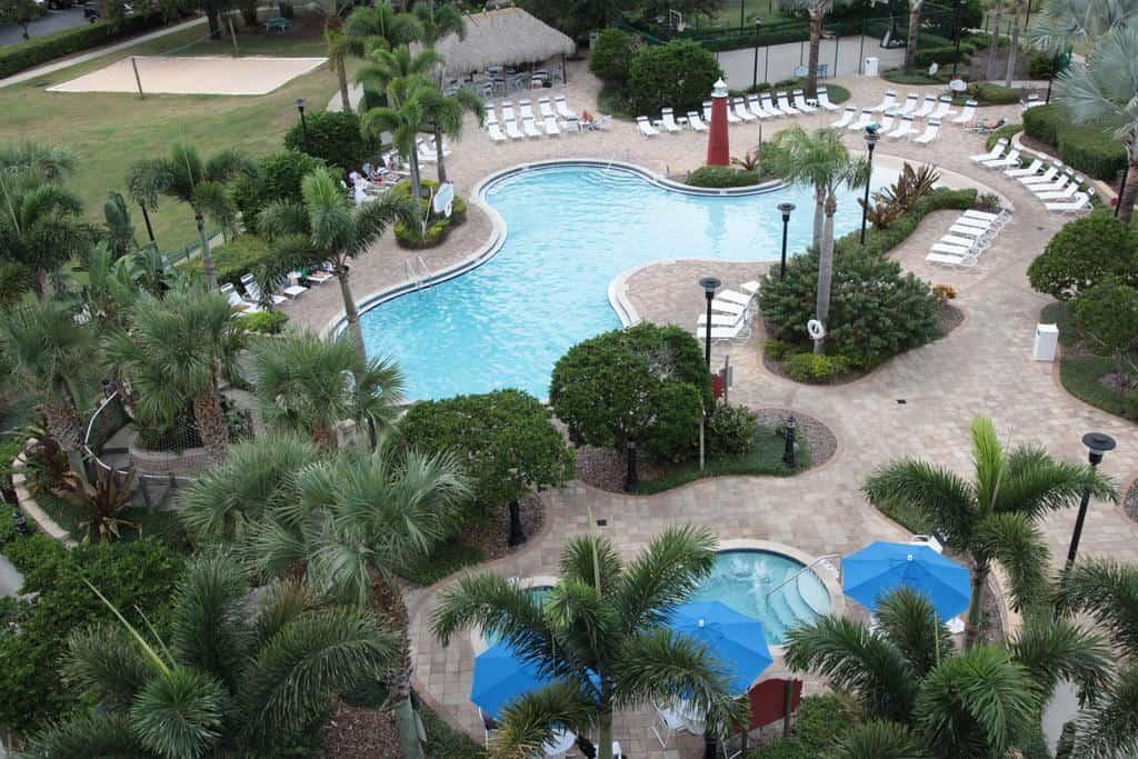 Calypso Cay Vacation Villas1