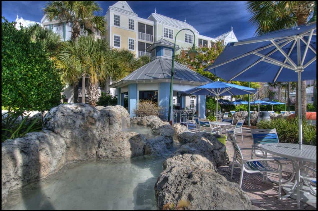 Calypso Cay Vacation Villas3