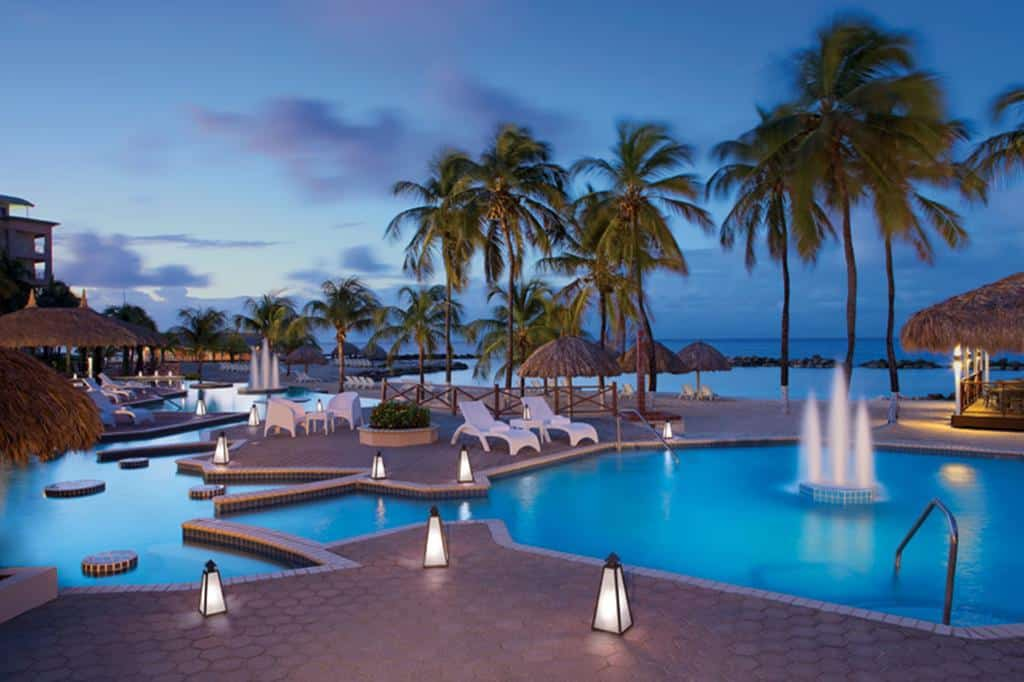 Curacao Resort6