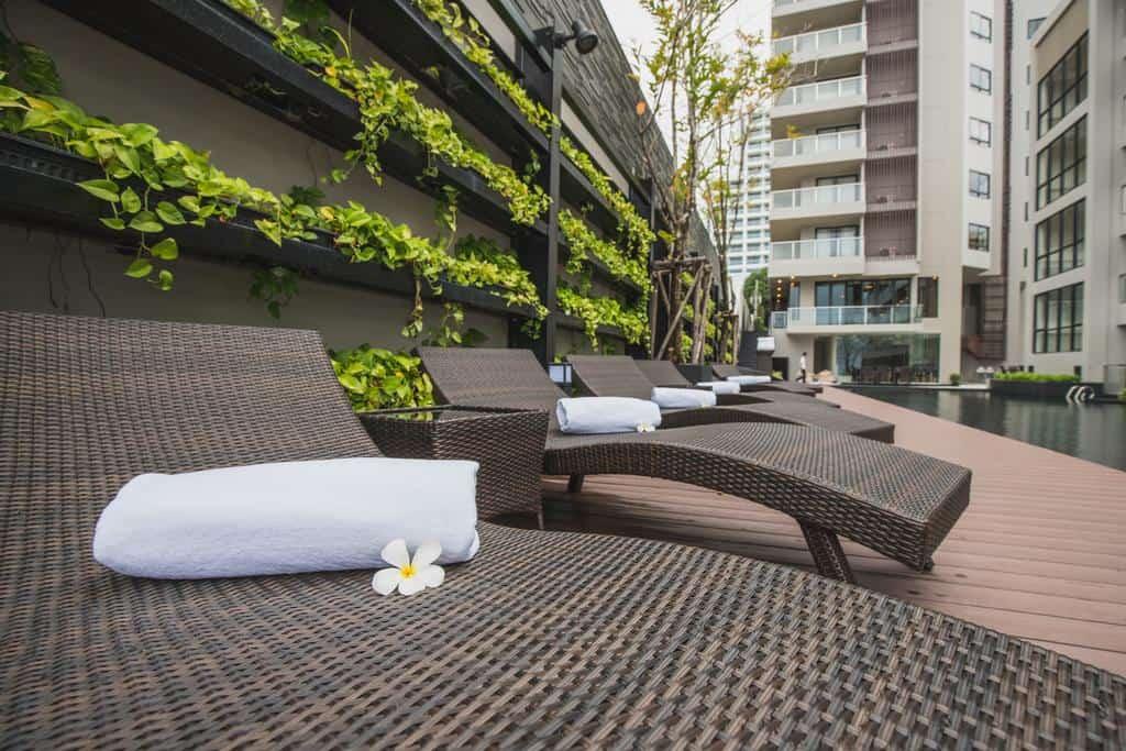 Golden Tulip Pattaya Beach Resort3