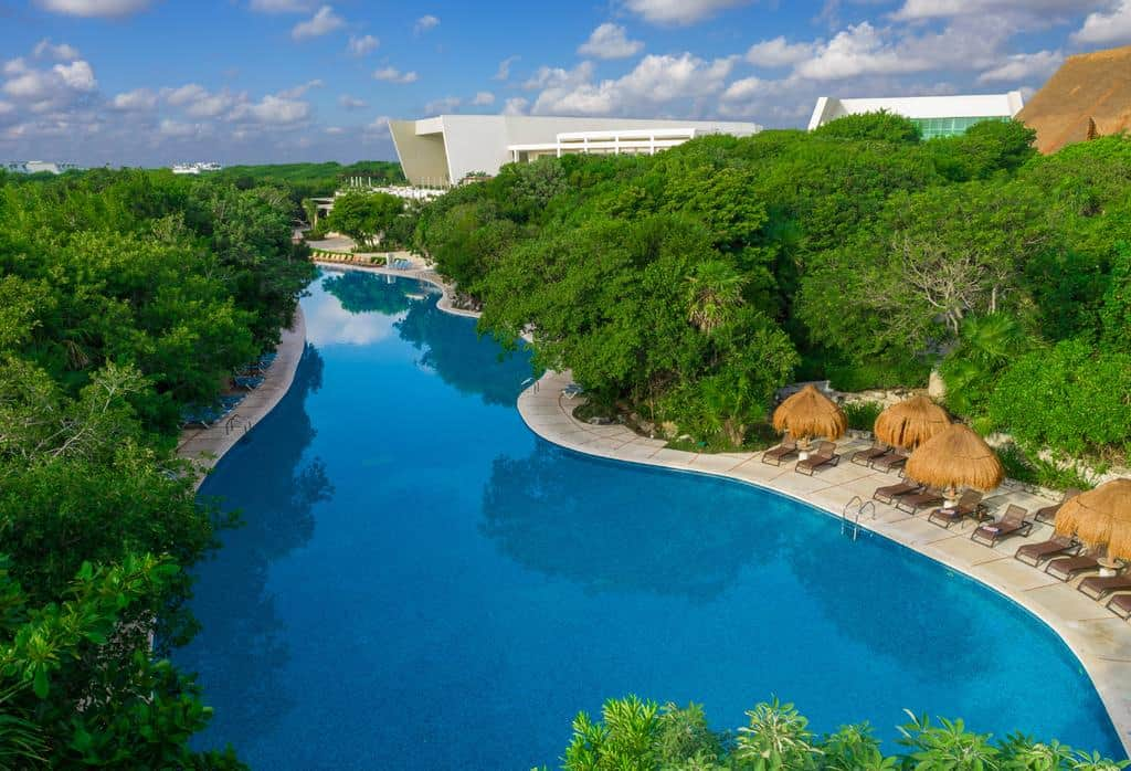 Grand Sirenis Riviera Maya Resort & Spa1