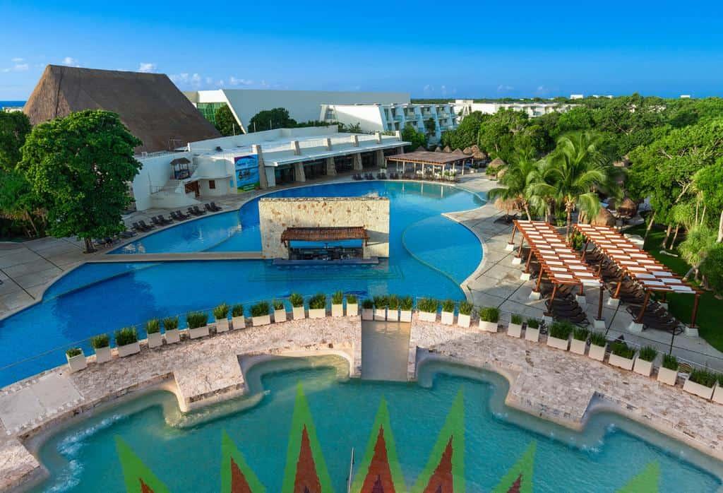 Grand Sirenis Riviera Maya Resort & Spa2