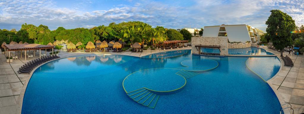Grand Sirenis Riviera Maya Resort & Spa3