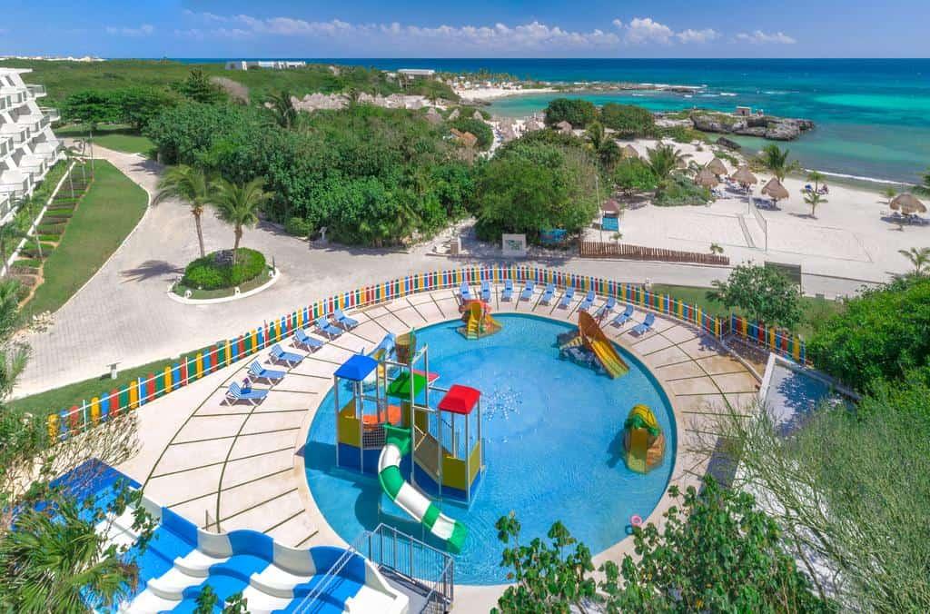 Grand Sirenis Riviera Maya Resort & Spa4